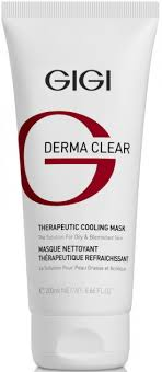 ROZETKA | <b>Маска для лица</b> GIGI Laboratories Derma Clear ...