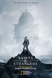 Saints & Strangers film subtitrat in romana HD online 2015