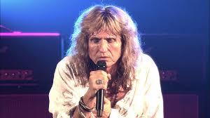 Whitesnake Lead Singer Whitesnake Is This Love 2011 Live Video Full Hd Youtube