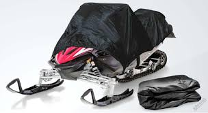 Тент-<b>чехол защитный</b> для снегохода Защита <b>кузова</b> от снега и ...