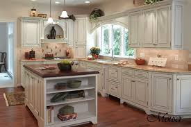 country kitchen picture