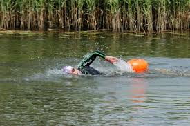Best tow floats and dry <b>bags</b> for open water <b>swimming</b> 2021