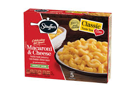 <b>Macaroni & Cheese</b> | Classics Frozen Meals | Stouffer's