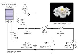 solar panel circuit diagram schematic the wiring diagram solar panel circuit diagram symbol nodasystech circuit diagram