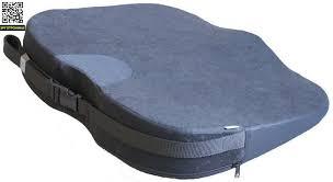 Ортопедическая <b>подушка</b> с откосом на <b>сиденье</b> Spectra <b>Seat</b> ...