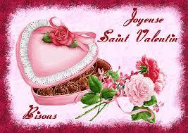 Résultats de recherche d'images pour «image joyeuse st valentin»