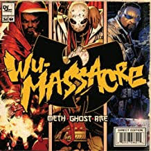 Meth Ghost and Rae: Music - Amazon.in