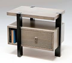 Modern Bedroom Side Tables Table Bedside Designs Printable Leg India Ballard Atourisma