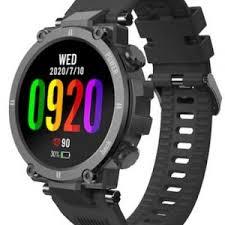 <b>Kospet Raptor</b> Smartwatch – Review of Specs - SmartWatch ...