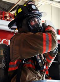 firefighter essay photo essay shaw firefighters fight flames new gear gt shaw