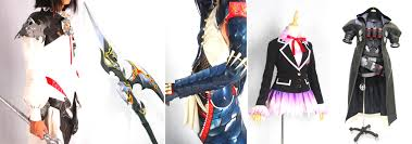 Cosrea: Professional <b>Cosplay Costumes</b>, Disney Dress With Free ...