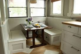 fe wood dining breakfast nook furniture with storage images white painted wooden bench dining table banquette furniture with storage