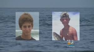 our hope becomes our prayer as families end private search for families of missing teen boaters make difficult decision to end search