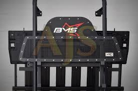 <b>Решетка радиатора</b> BMS серия <b>GT</b> для Тойота Тундра 2010-2013