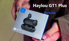 <b>Haylou GT1 Plus</b> Review: Hands-on Experience Tells you Whether ...