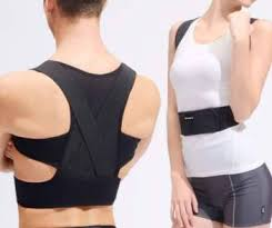 crafting maker <b>Posture</b> Support Brace Belt Back Back and <b>Spine</b> ...