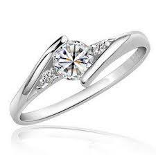 <b>MSF brand</b> JZ010 bestselling 925 sterling silver luxury zircon crystal ...