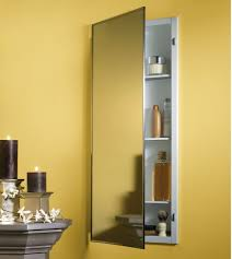 Recessed Bathroom Mirror Cabinets Mounted Ikea Medicine Cabinet In Your Bathroom With Great Styles