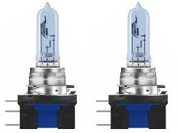 <b>Лампа Osram</b> H15 <b>12V</b> 15 <b>55W</b> (PGJ23t 1) 1шт - ElfaBrest