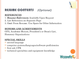 resume reference upon request references available upon request nnavarro resume 10copy additional references available upon request david