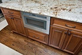 Kitchen Cabinet Garbage Drawer Best Beach Kitchen Sea Girt New Jersey By Design Line Kitchens