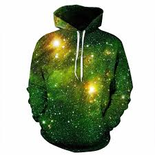 Headbook Space Galaxy <b>3d Sweatshirts Men</b>/<b>Women Hoodies</b> With ...