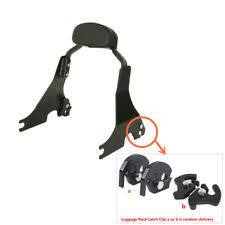 <b>Passenger Backrest</b> Other <b>Motorcycle</b> Seating Parts for sale | eBay