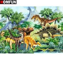 Buy 5d diy <b>diamond</b> painting <b>dinosaur</b> and get free shipping on ...