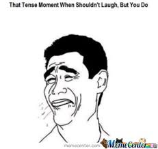 That Tense Moment... by samzyyy - Meme Center via Relatably.com