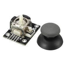 <b>PS2 Game Joystick Push</b> Button Switch Sensor Module - US$1.99