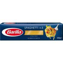 <b>Макаронные изделия Barilla</b> спагетти № 5 1 кг купить с доставкой ...
