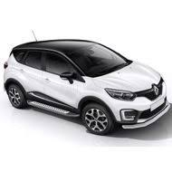 """<b>Пороги</b> для Рено Каптур (Renault Kaptur) """"<b>Bmw</b>-<b>Style</b>"""", <b>Rival</b> ..."""