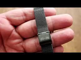 Наручные <b>часы</b> — видеообзоры товаров от покупателей