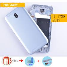 <b>Battery Cover Housing</b> For Samsung Galaxy J7 2017 J7 Pro J730 ...