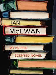 <b>My Purple</b> Scented Novel