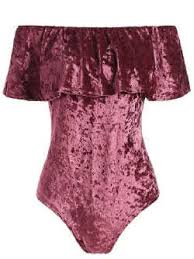 Latest <b>Off</b> the <b>Shoulder Jumpsuits</b> & Rompers for Women Cheap ...