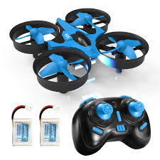 <b>JJRC H36 Mini</b> Drone With LED Light 2.4G 6 Axis Gyro Headless ...