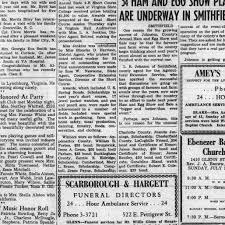 the carolina times durham n c current  durham n c 1919 current 18 1953 image 4 middot north carolina newspapers