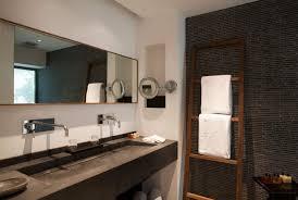bathroom hotel style ideas