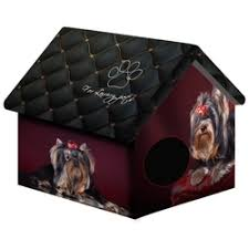 «<b>Домик</b> для кошек для собак <b>PerseiLine</b> Пещера Лофт 44х40х27 ...