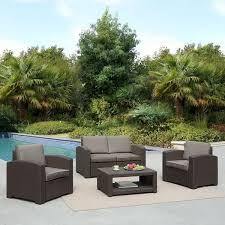 <b>Комплект мебели</b> «Кемер-<b>4</b>» из пластика — купить в КленМаркет ...