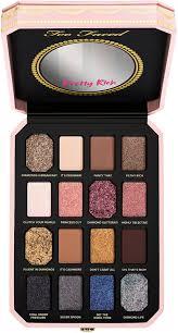 <b>Too Faced Pretty Rich</b> Diamond Light Eyeshadow Palette | Ulta Beauty