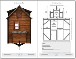 Tiny Tack House Plans   The Tiny Tack HouseScreen Shot     at     PM png