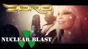 <b>DORO</b> - <b>Forever</b> Warriors / <b>Forever United</b> (OFFICIAL TRAILER #1 ...
