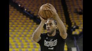 Leonard's injury spotlights a debated and dangerous NBA play ...