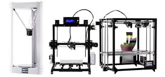 flsun 3d printer diy large printing area metal frame auto leveling heated bed kit high precision stracture