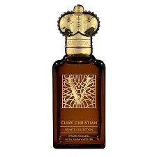 Buy <b>Clive Christian V</b> for Men online | Essenza Nobile®