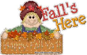 Image result for fall is here