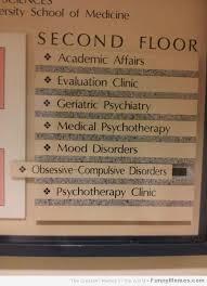 FunnyMemes.com • Funny memes - [Obsessive-compulsive disorders] via Relatably.com