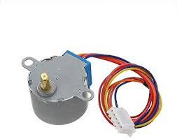 GD <b>3pcs</b> 28BYJ-48 5V 4 Phase DC <b>Gear Stepper Motor</b> DIY Kit: Buy ...
